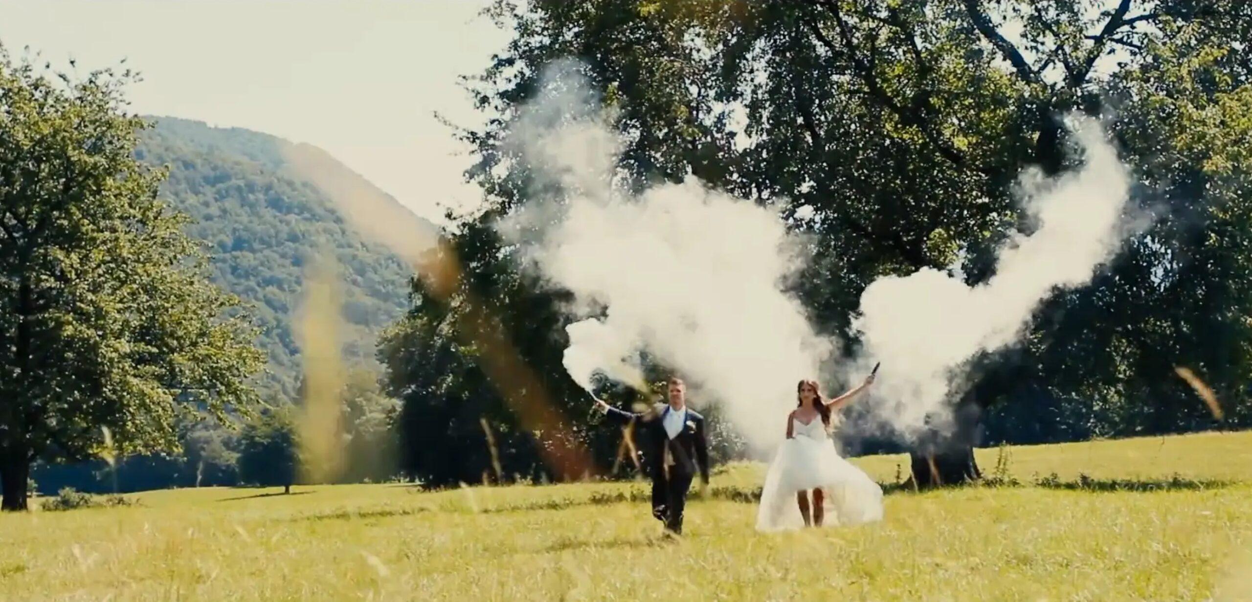 Barbora a Dávid - svadobný klip