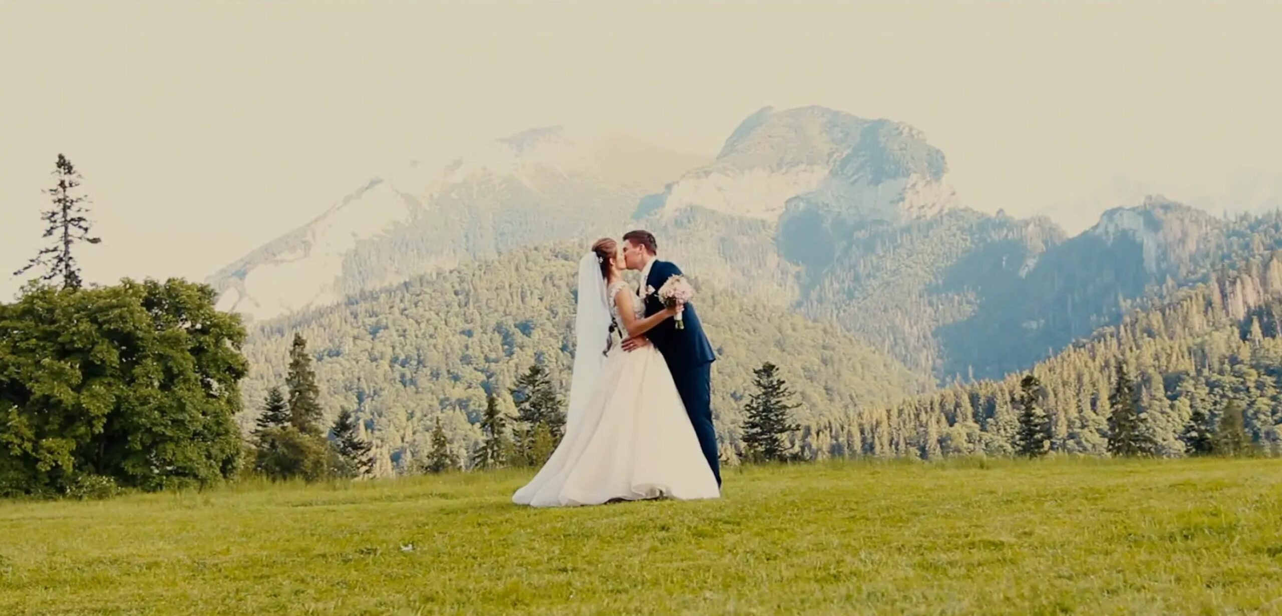 Nikolka a Peťo - svadobný klip
